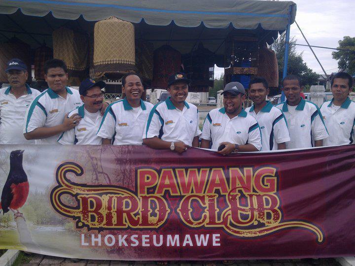 Pawang BirdClub Lhokseumawe