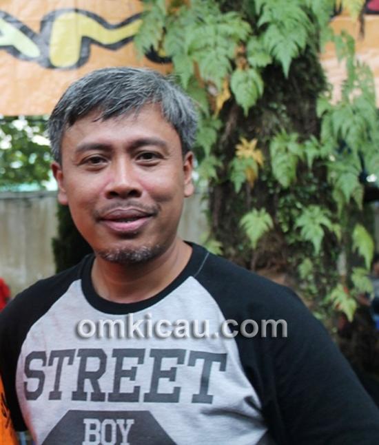 Om Yogi Prayogi: Jangan lupa Kicaumania Cup di Lapangan Banteng (2/6),
