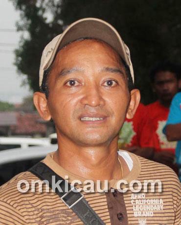 Samsulhadi: Pleci Bintang Jogja mencetak double winner.