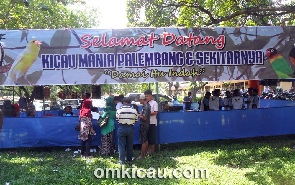 Latpres Palembang Bangkit