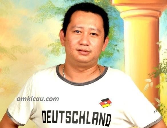 Willy Belitung