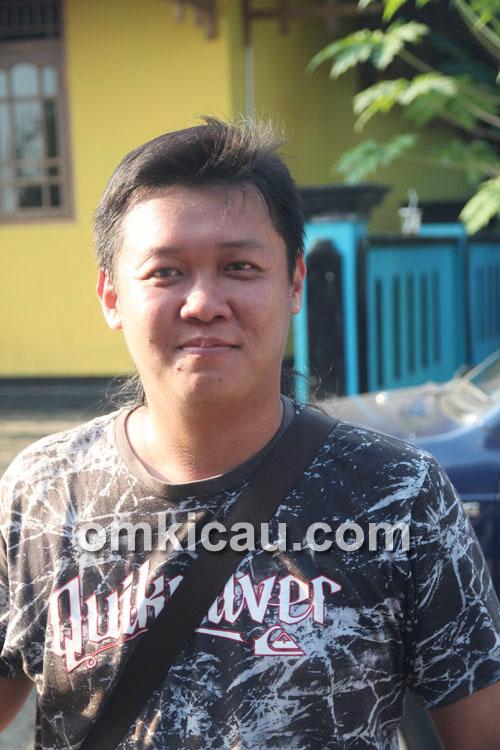 Yopie Purbalingga bawa MB Pecut Dokar nyeri juara 2