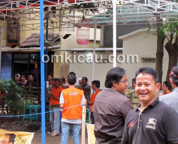 Agus Kebot 212 AR-9 Jakarta