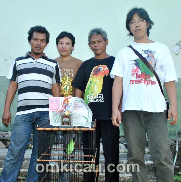Danyonarmed 11 Magelang: Ratu Jagad, Blazer, Dan Sakral