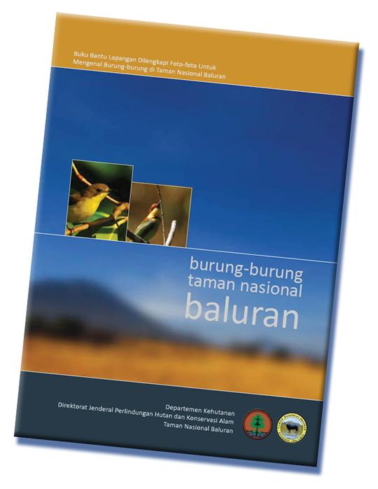 ebook taman nasional baluran