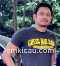 Febi Widhiyanto
