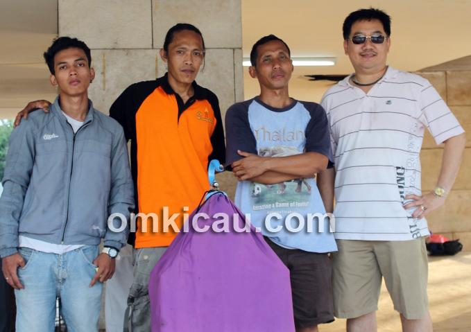 Duta Ong