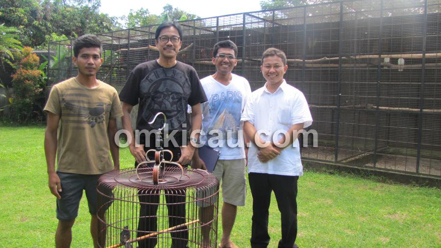 Kru MBOF Bogor