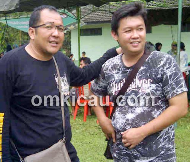 Mr Baim Jalak Bali Team