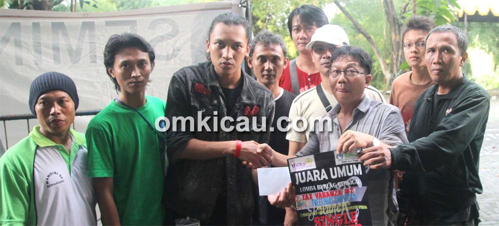 Herman Mandiri Semarang