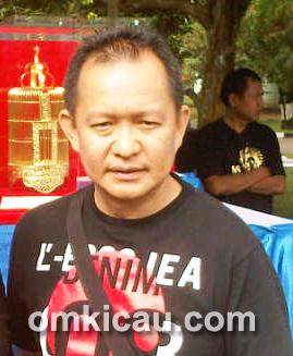 Mr Yayang