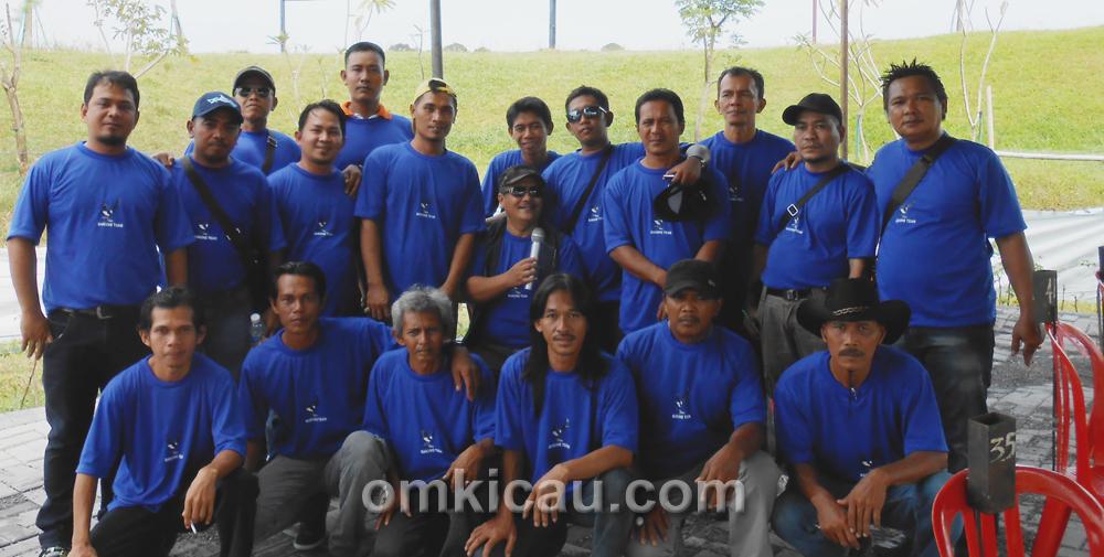 Bakung Team