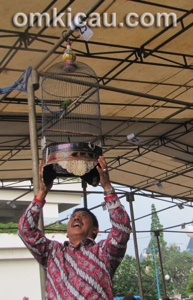Wali Kota Cup Jakarta Barat