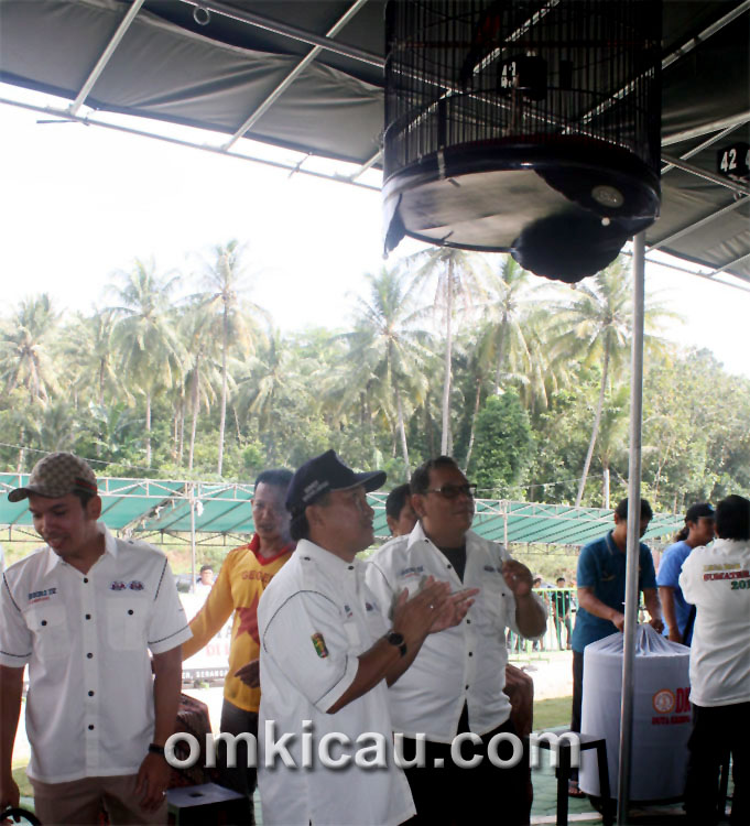 Liga Sumatera Seri 4
