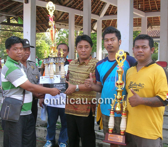 RJT Team Jogja