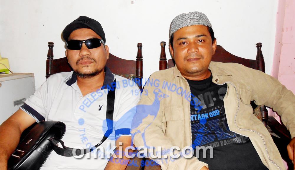 Adi Pirang Jambi
