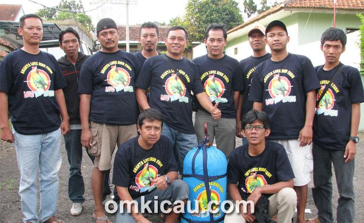 Ananta LB Team