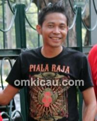 Anton Sumardhono