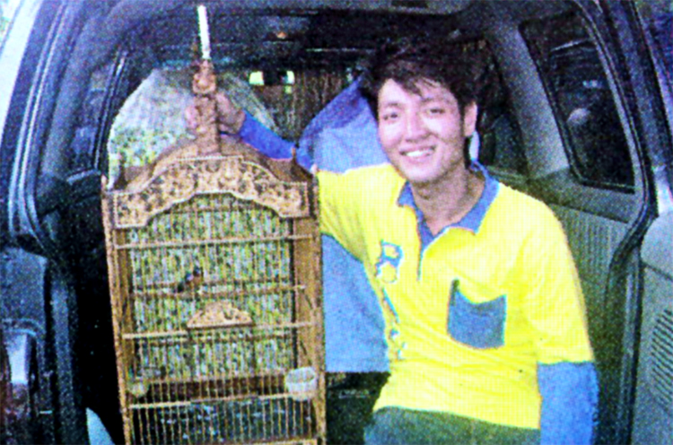 Cristian Bali
