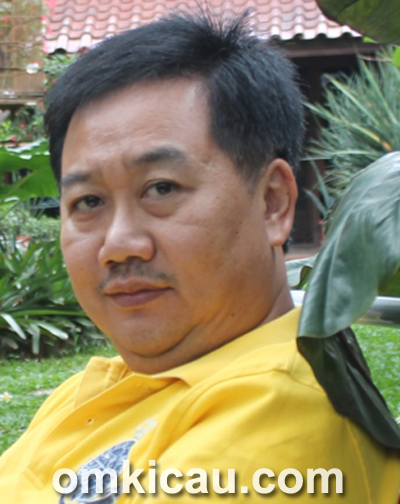 Duta Ong BSD Tangerang