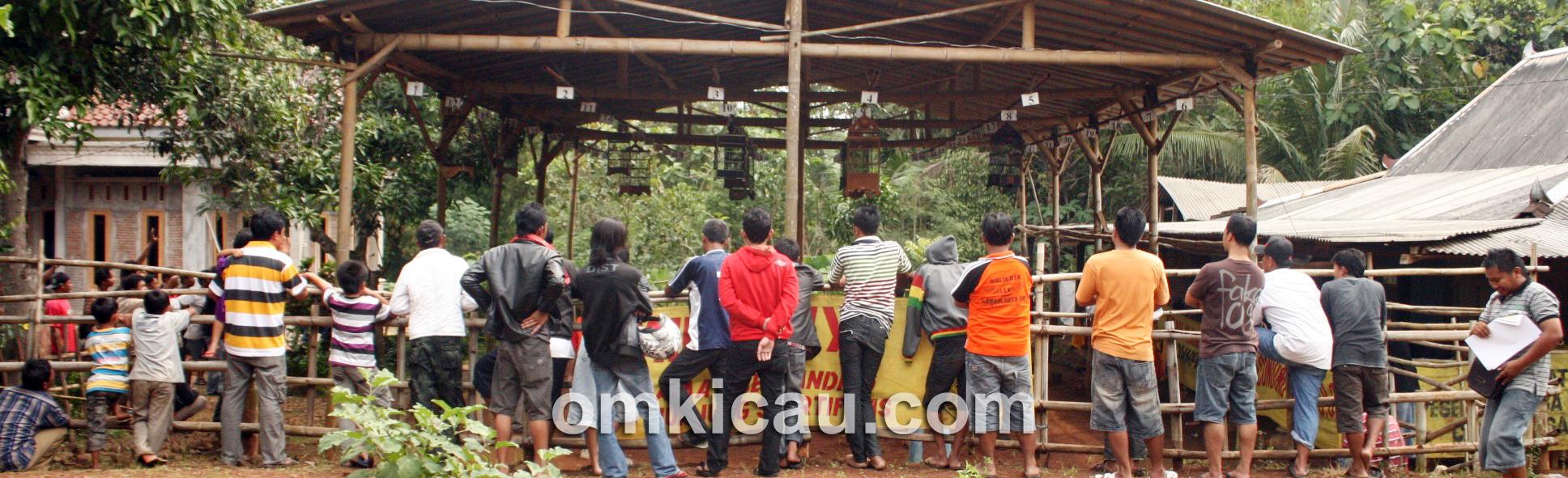 Latpres Condong Sampur Wonogiri