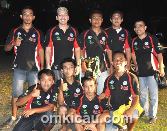 Aceh Bintang SF Lampung