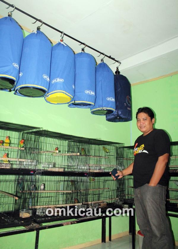 U-Bye Pasopati Bird Farm