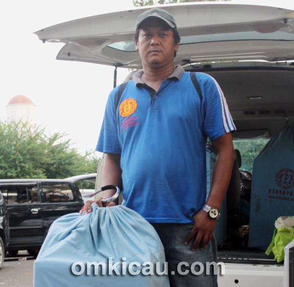 Sonny Lie Semarang