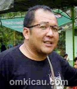 Mr Baim - Jalak Bali Team
