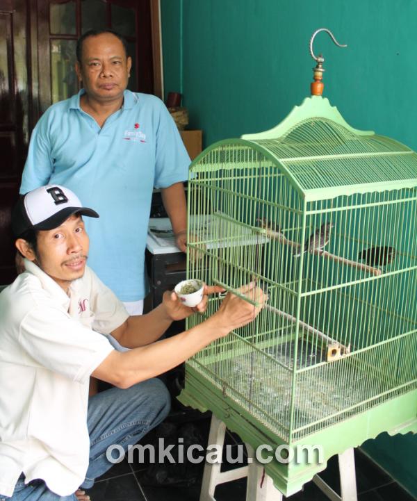 SIM Bird Farm Bekasi