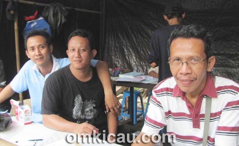 Cinere Enterprise Jakarta