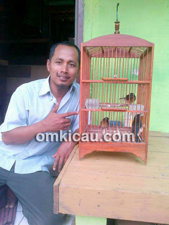 Mulyono Bird Farm