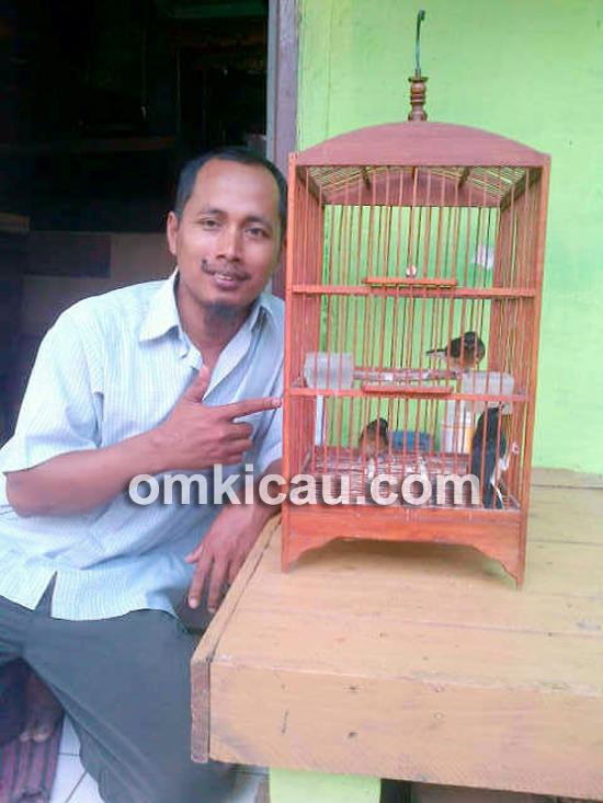 Mulyono Bird Farm