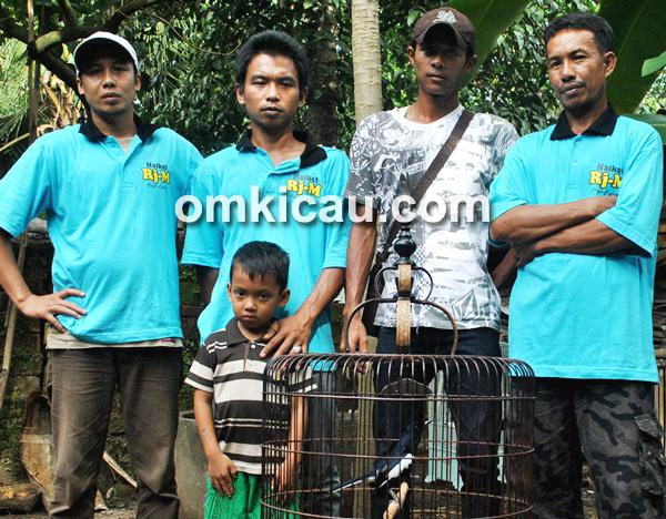 RJM Team Jogja