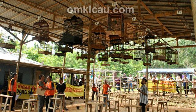 Condong Sampur BC Wonogiri