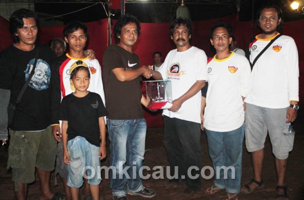 279 Team Juara BC