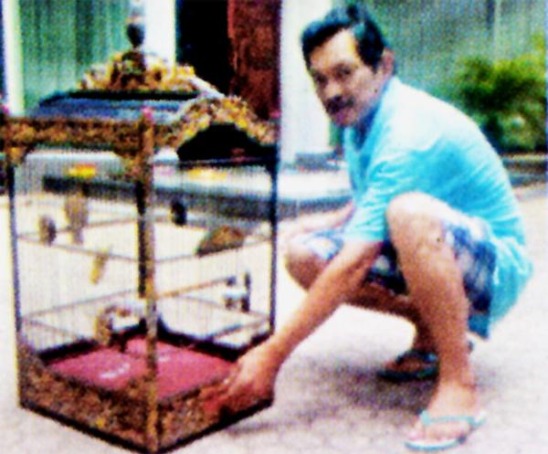 Fredy Oto Jaya SF