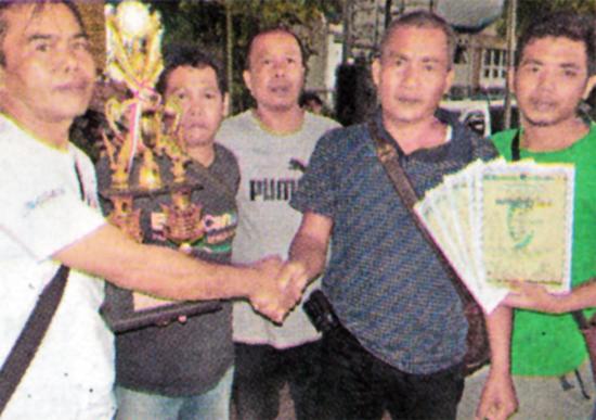 Mr Adang Purwakarta