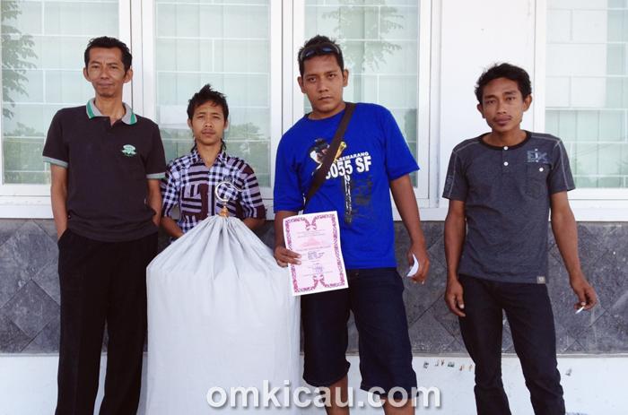 Mr Kode Semarang