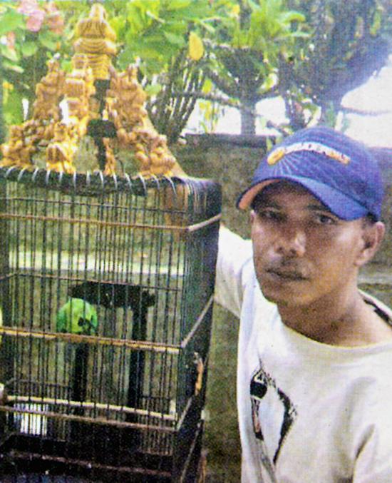 Ogel GMC dan Batik Madrim
