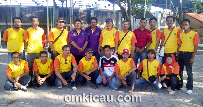 Panitia Bupati Indramayu Cup II