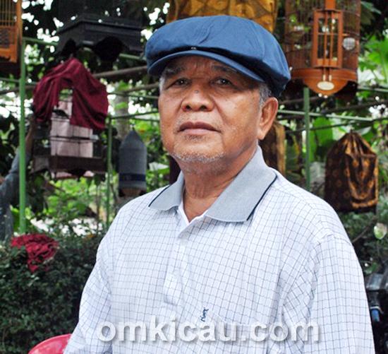 Parmudi WS - Kukilo Aji Purwokerto