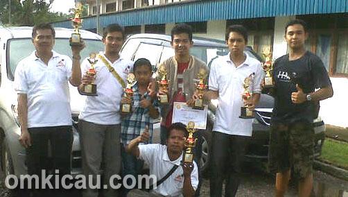 Nusantara BC Jambi