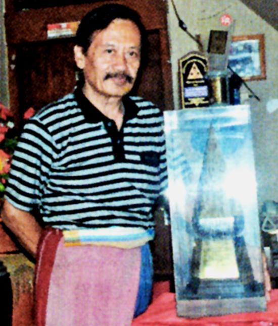 Sri Panudju Karso