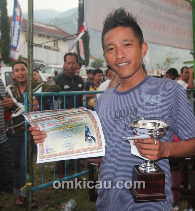 Magetan The Beauty of Java