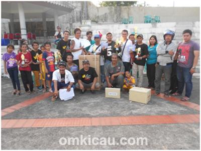 Kancil BC Team