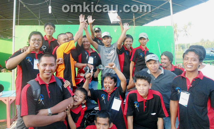 Panitia SBBC Cup