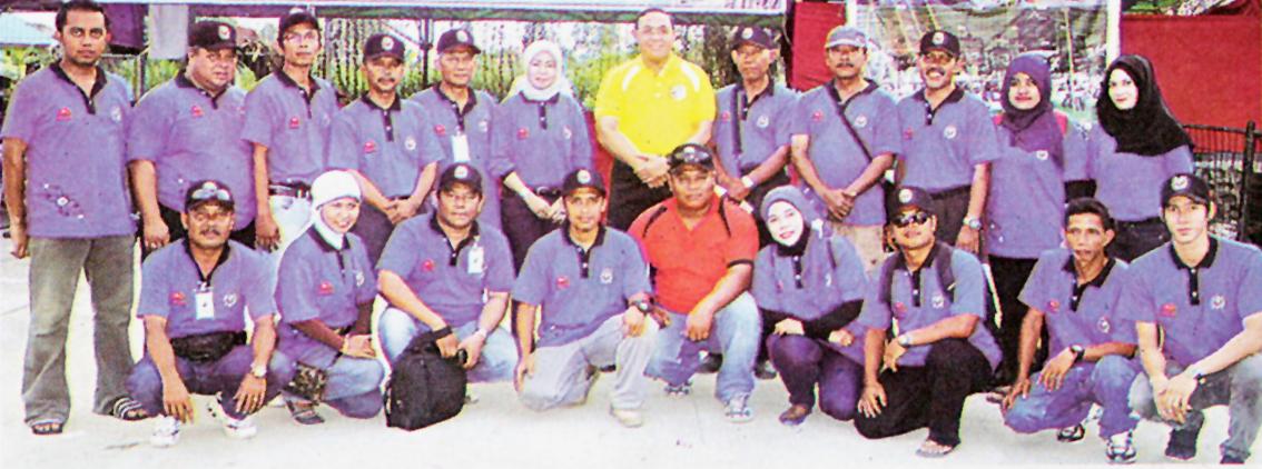 Panitia Wali Kota Cup Bontang