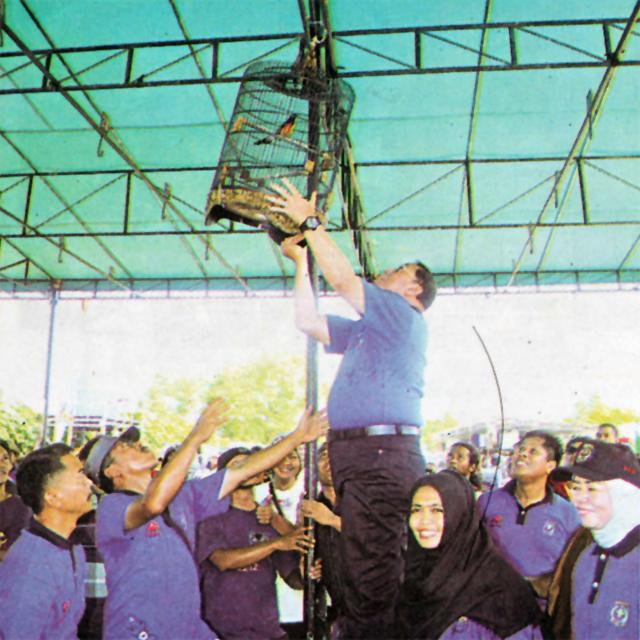 Wali Kota Cup Bontang