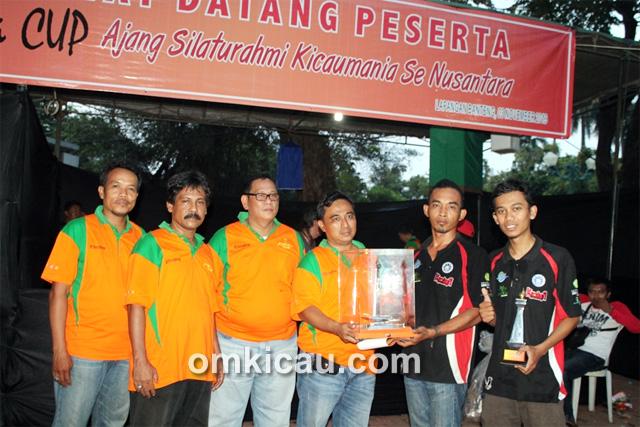 Aceh Bintang SF